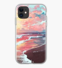 Study of the Sea iPhone Case