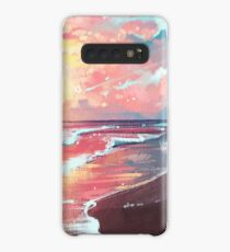 Study of the Sea Case/Skin for Samsung Galaxy