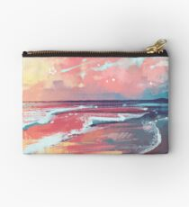 Study of the Sea Studio Pouch