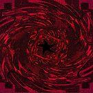 Gothic Swirl by Deborah Dillehay