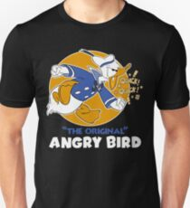 Donald Duck Angry Bird T-Shirt