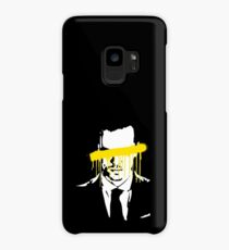 jim moriarty  Case/Skin for Samsung Galaxy