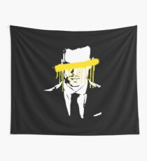 jim moriarty  Wall Tapestry