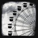 Ferris Wheel - TTV by Kitsmumma