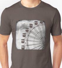Ferris Wheel - TTV Unisex T-Shirt