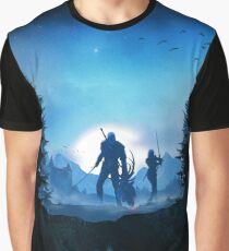 Wild Hunt  Graphic T-Shirt