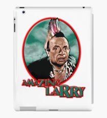 Amazing Larry iPad Case/Skin
