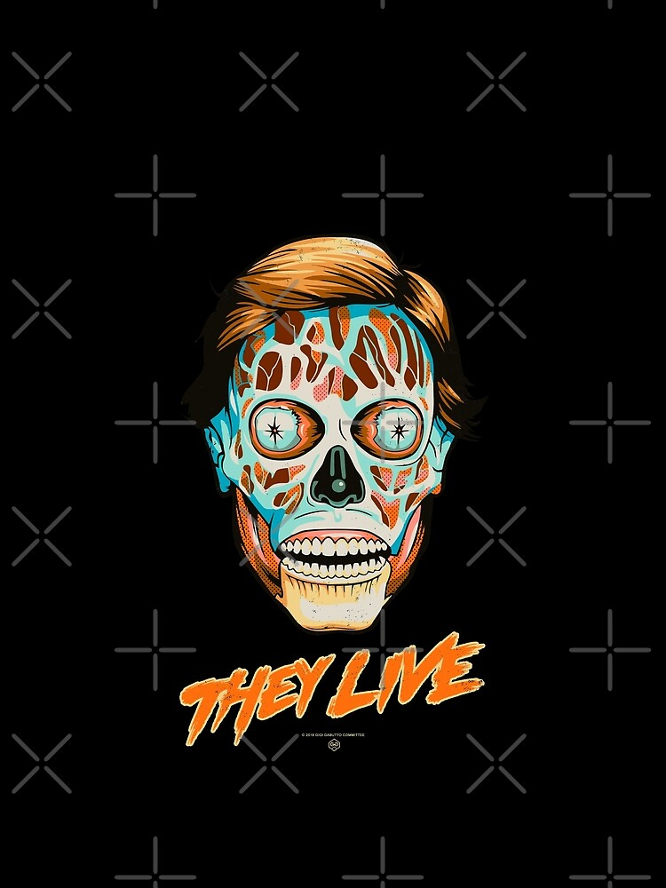 They Live - Classic Movies by GiGi-Gabutto