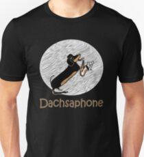 Dachsaphone Unisex T-Shirt