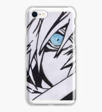Cloud Strife- Mako Eyes iPhone Case/Skin