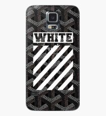 Goyard Off White style case Case/Skin for Samsung Galaxy