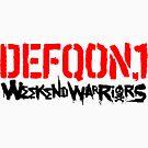 « Week-end warrior » par Lytazo