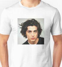 Timothee Chalamet  Unisex T-Shirt