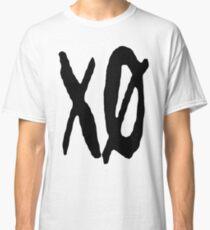 XO Slash [Black] Classic T-Shirt