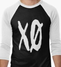 XO Slash [White] T-Shirt