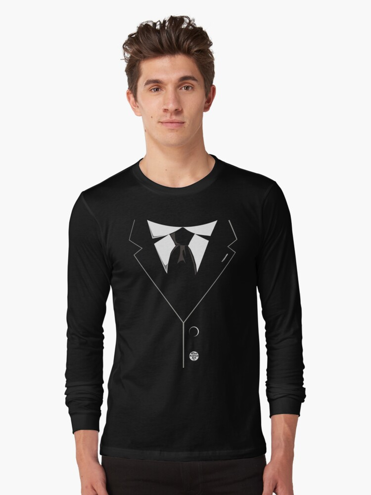 Tux  by 45thAveArtCo
