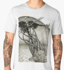 Blind Faith Men's Premium T-Shirt