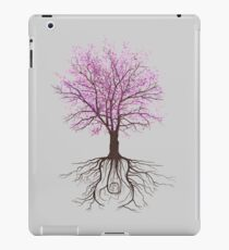 It Grows on Trees - Blossom iPad Case/Skin