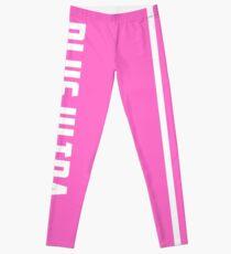 Plus Ultra! in Aizawa Pink Leggings