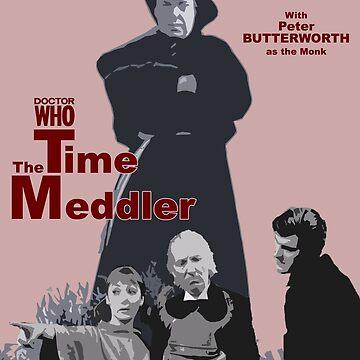The Time Meddler by DrFrankenbaum
