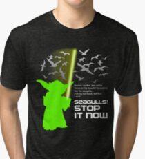 parody Tri-blend T-Shirt