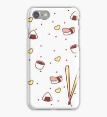 Sushi iPhone Case/Skin