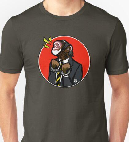 Emancipation of An Office Worker T-Shirt