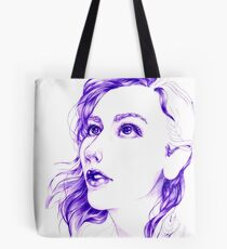 Look Ahead Tote Bag