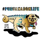 Puguanadon Life by Dinomals