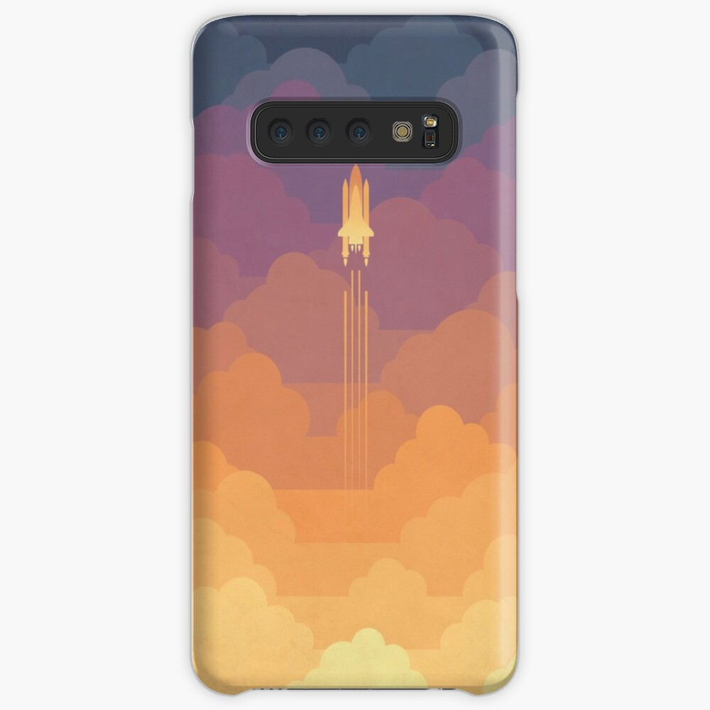Clouds Cases & Skins for Samsung Galaxy