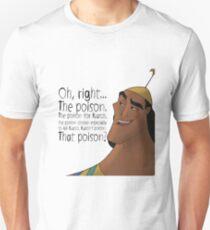 Kronk- The poison Unisex T-Shirt