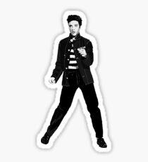 Elvis Presley Sticker