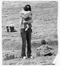 Embrace....Feel Love Poster