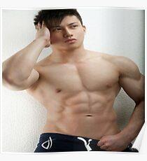 asian hot male
