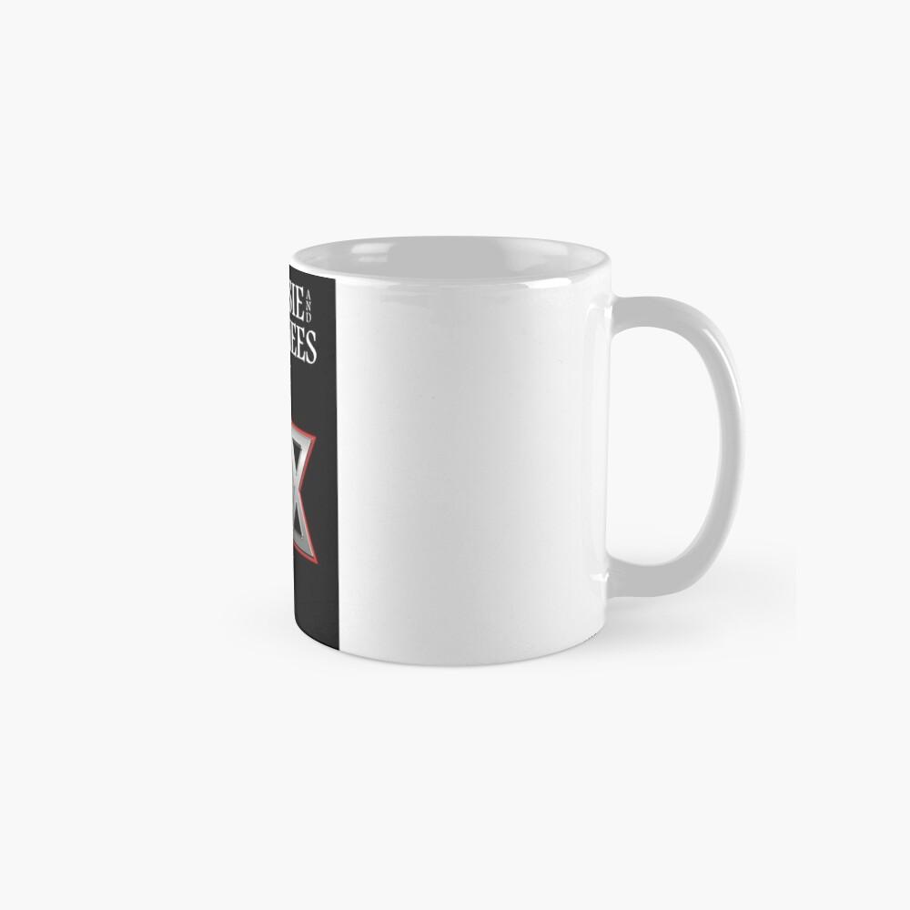 Siouxsie and the Banshees - Israel  Mug