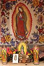 Mesilla Mary 5 - New Mexico by Larry Costales