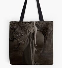The Night Lilith Betrayed God Tote Bag