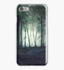 Journey to the Havens iPhone Case/Skin