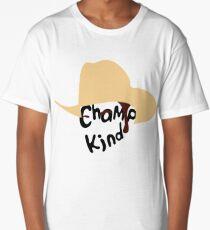 Champ Kind Long T-Shirt