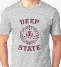 Deep State Unisex T-Shirt