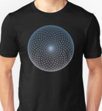 Eye of the Universe  Slim Fit T-Shirt