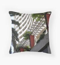 The Forum - St Leonards Sydney Throw Pillow