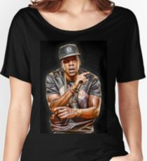 Jay Z Women's Relaxed Fit T-Shirt