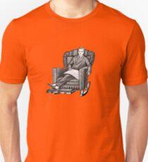 Feet Up Unisex T-Shirt