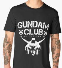 Gundam Club Mk2 Men's Premium T-Shirt