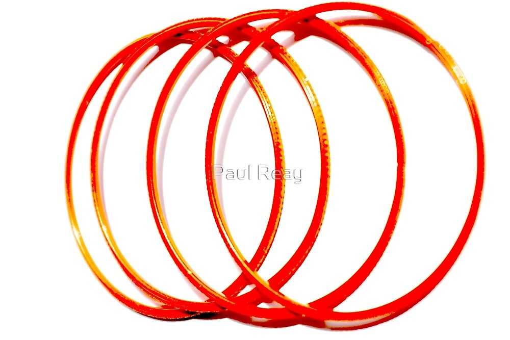 Bangles by Paul Reay