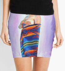 Purple Planets, Connection Mini Skirt