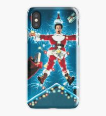 National Lampoon's Christmas Vacation iPhone Case