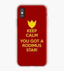 You Got A Rodimus Star! iPhone Case