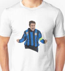 Javier Zanetti - Inter Captain Unisex T-Shirt